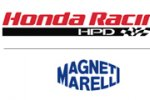 Honda HPD iMagneti Marelli