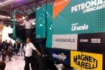 Magneti Marelli na trasie Rajdu DAKAR 2012