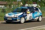 Górskie Wyścigowe Samochodowe Mistrzostwa Polski