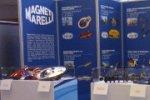"""Magneti Marelli na konferencji """"Motoryzacja-Przemysł-Nauka"""""""