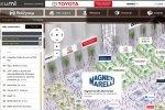 Magneti Marelli wirtualne targi motoryzacyjne Zumi Onet